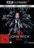 John Wick - Kapitel 2 (4K UHD)