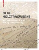 Neue Holztragwerke (eBook, PDF)