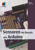 Sensoren im Einsatz mit Arduino (eBook, ePUB)