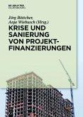 Krise und Sanierung von Projektfinanzierungen (eBook, ePUB)
