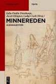 Minnereden (eBook, PDF)