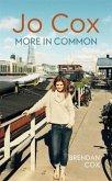 Jo Cox - More in Common