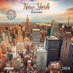 New York Sunrise 2018