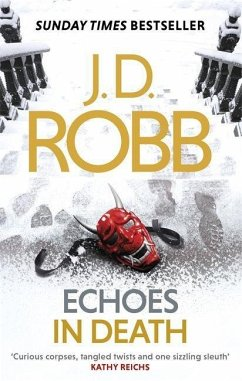 Echoes in Death - Robb, J. D.