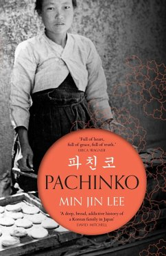 Pachinko - Lee, Min Jin