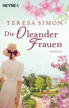 Die Oleanderfrauen - Simon, Teresa