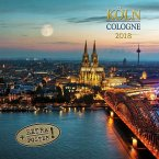 Köln - Cologne 2018 Artwork Extra