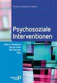 Psychosoziale Interventionen (eBook, PDF)