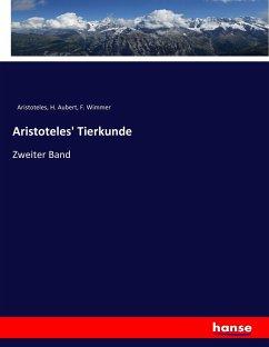 Aristoteles' Tierkunde