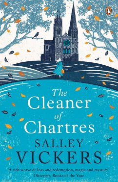 The Cleaner of Chartres - Vickers, Salley