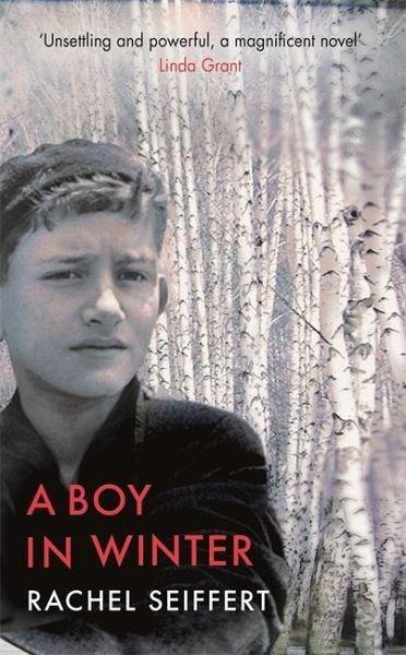 A Boy in Winter - Seiffert, Rachel