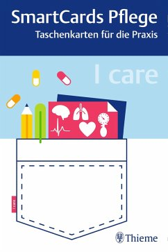 I care - SmartCards Pflege