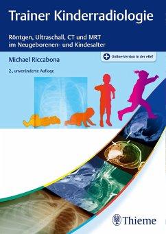 Trainer Kinderradiologie - Riccabona, Michael