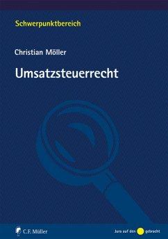 Umsatzsteuerrecht (eBook, ePUB) - Möller, Christian