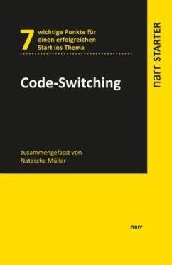 Code-Switching - Müller, Natascha