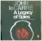 A Legacy of Spies, Audio-CDs