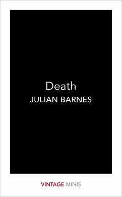 Death - Barnes, Julian