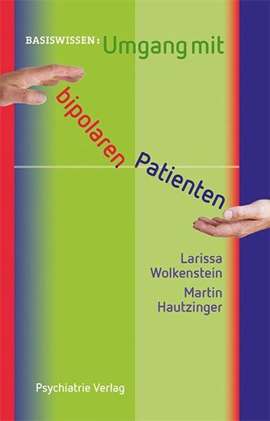 Umgang Mit Bipolaren Patienten Ebook Pdf Von Larissa Wolkenstein