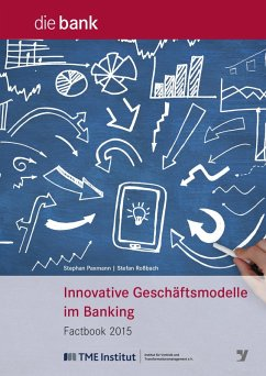 Innovative Geschäftsmodelle im Banking (eBook, ...