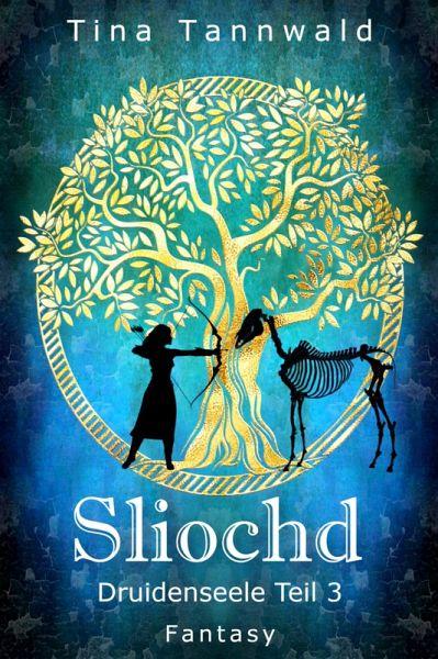 Druidenseele (eBook, ePUB) - Tina Tannwald