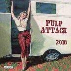 Pulp Attack 2018