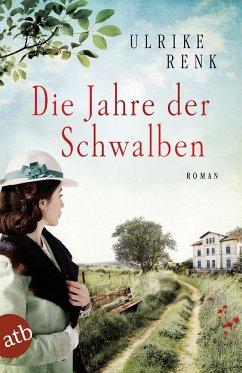 Die Jahre der Schwalben / Ostpreußensaga Bd.2 - Renk, Ulrike