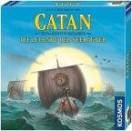 Die Siedler von Catan, Szenarien für Seefahrer - Die Legende der Seeräuber (Spiel-Zubehör)