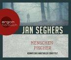Menschenfischer / Kommissar Marthaler Bd.6 (6 Audio-CDs)
