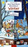 Mein Tag & Nacht Wimmelbuch Winter (Mängelexemplar)