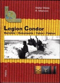 Legion Condor - Waiss, Walter