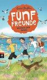 Fünf Freunde meistern jede Gefahr (eBook, ePUB)
