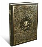 Legend of Zelda, Breath of the Wild, Deluxe Editon, offizielles Lösungsbuch