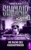 Die Rache des Voodooprinzen / Sinclair Academy Bd.11 (eBook, ePUB)