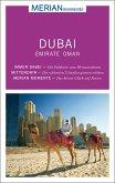 MERIAN momente Reiseführer - Dubai, Emirate, Oman (Mängelexemplar)