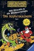 Der Adventskalender - 1000 Gefahren in den Weihnachtsferien (Mängelexemplar)