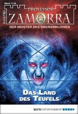 Das Land des Teufels / Professor Zamorra Bd.1116 (eBook, ePUB)
