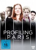 Profiling Paris - Staffel 6 DVD-Box