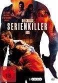 Die große Serienkiller-Box DVD-Box