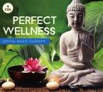Perfect Wellness-Joyful Music Therapy