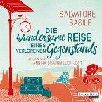 Die wundersame Reise eines verlorenen Gegenstands (MP3-Download)