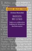 Basileia bei Lukas (eBook, PDF)