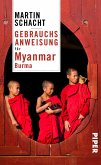 Gebrauchsanweisung für Myanmar · Burma (eBook, ePUB)