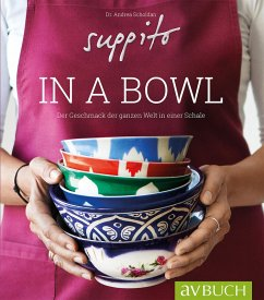 Suppito in a bowl (eBook, ePUB)