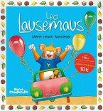 Leo Lausemaus - Meine neuen Abenteuer