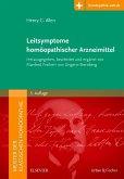 Meister der klassischen Homöopathie. Leitsymptome homöopathischer Arzneimittel