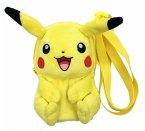Pikachu Plüsch Tragetasche