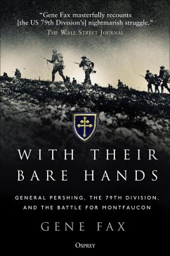 With Their Bare Hands (eBook, ePUB) - Fax, Gene