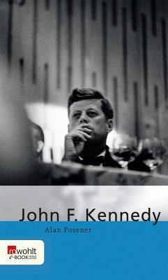 John F. Kennedy (eBook, ePUB) - Posener, Alan