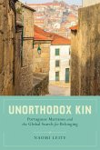 Unorthodox Kin (eBook, ePUB)