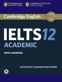 Cambridge IELTS 12. Academic. Student's Book with answers with downloadable Audio
